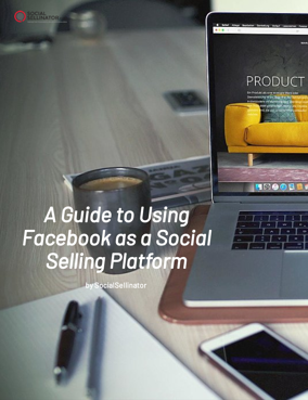 A Guide to Using Facebook as a Social Selling Platform preview image