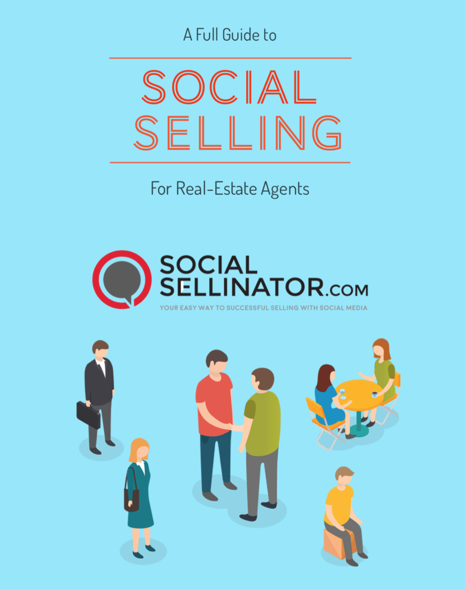 Social Selling for Real Estate Agents