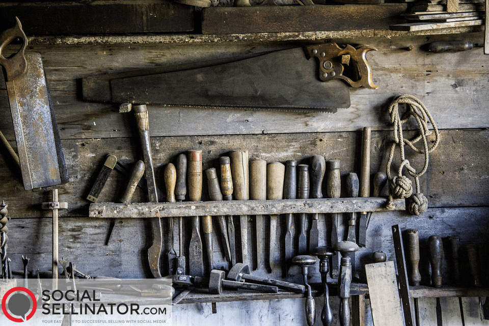 Social Selling Automation: 10 Tools That Make You Successful in Less Time