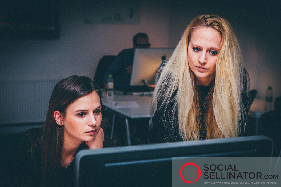 Effective Social Selling Strategy