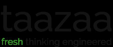 Taazaa Logo