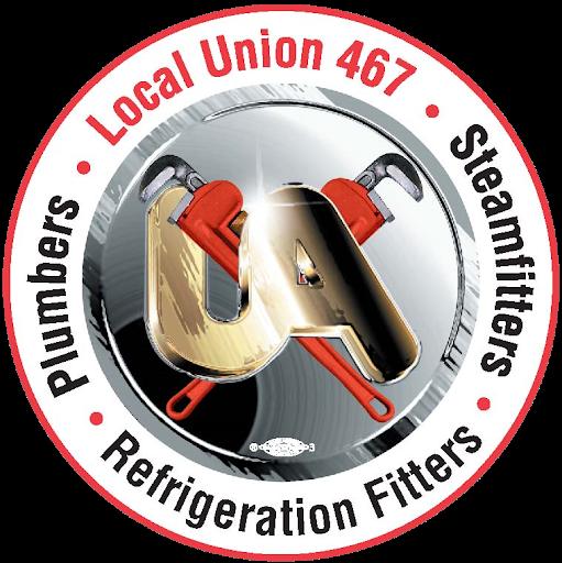 UA Local 467